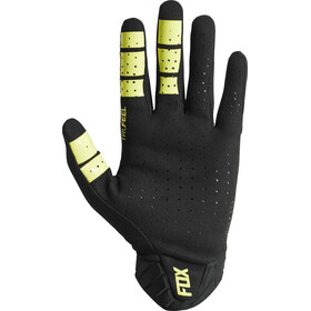 Fox Flexair Gloves Herren sulphur